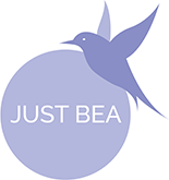 Just Bea Homepage