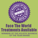 Face The World treatments available