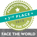 #rd place practitioner of the year 2015