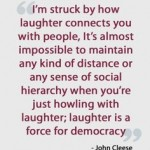 laughter yoga quote