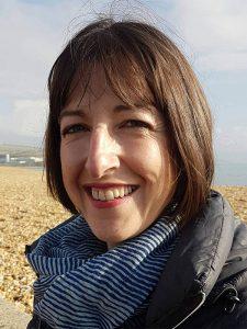 Anita Ramsden