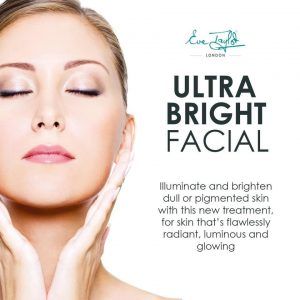 Ultra Bright Facial